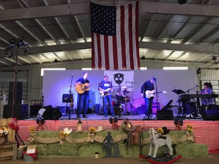The 100 Club of Montezuma 2nd Annual Barn Dance